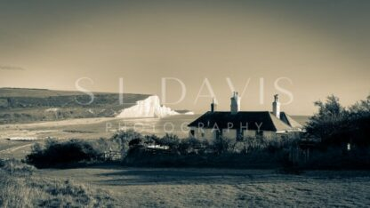 Sepia Costal Cottages - S L Davis Photography