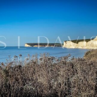 The Winter of the Seven Sisters - S L Davis Photography